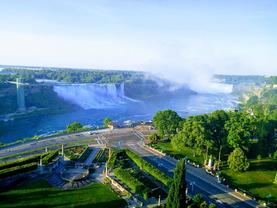 Gray Line Niagara Falls Sightseeing Tours