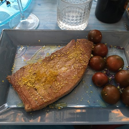 Excellent Dinner