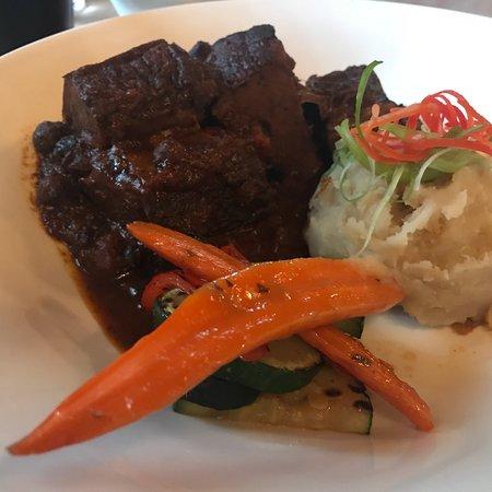 Bilde fra Tekarra Restaurant