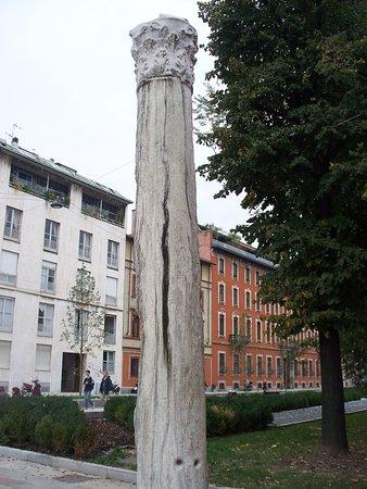 Colonna del Diavolo