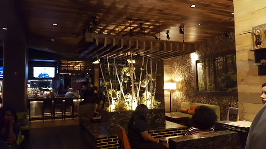 Interior View Picture Of City Perch Kitchen Bar North