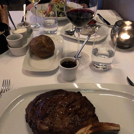 George Prime Steak: photo0.jpg