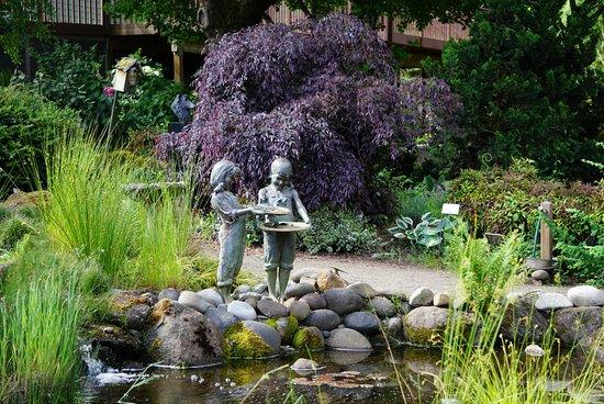 Фотография Oregon Garden Resort