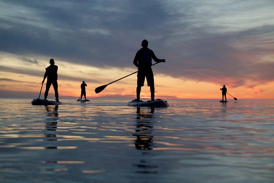 North Coast Paddleboarding