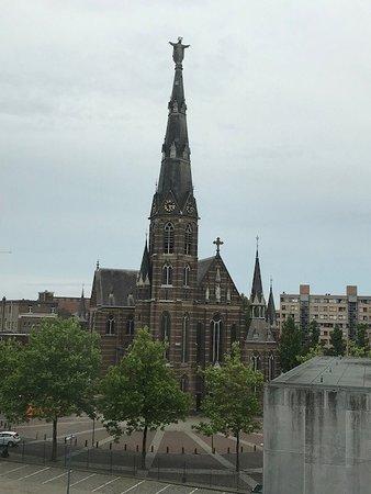 Pullman Eindhoven Cocagne: Augustijnenkerk, a 13th century gothic church near the hotel