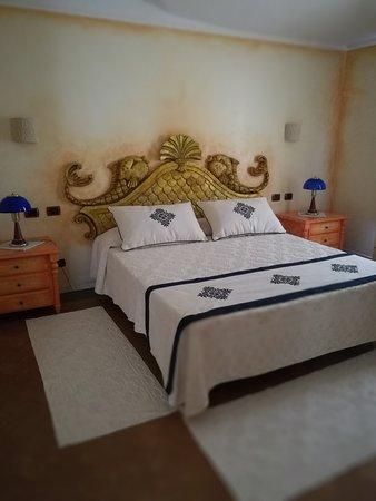 Hotel Poseidonia: Hotel Poseidone