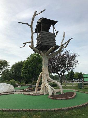 Foto de Mulligan's Island Golf & Entertainment