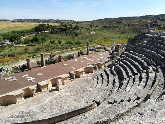 Segobriga Archaeological Park