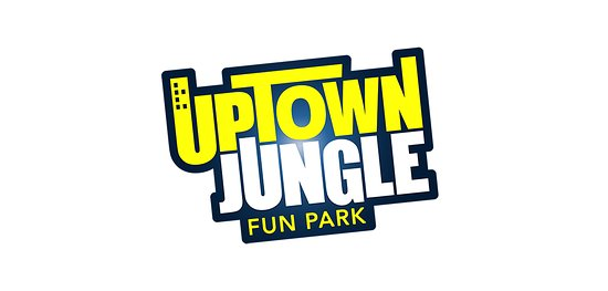 Peoria, Αριζόνα: Check out Uptown Jungle new logo