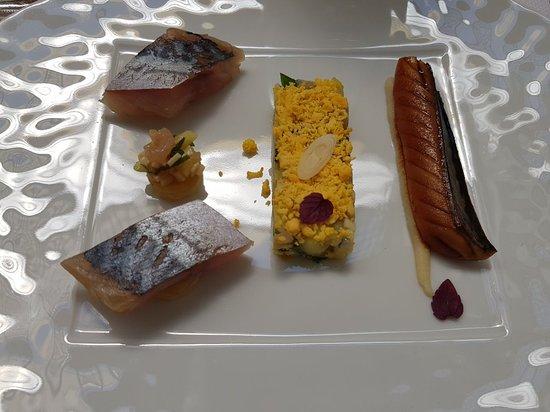 Restaurant Lasserre Φωτογραφία