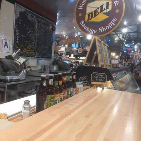 West Allis Cheese & Sausage Shoppe