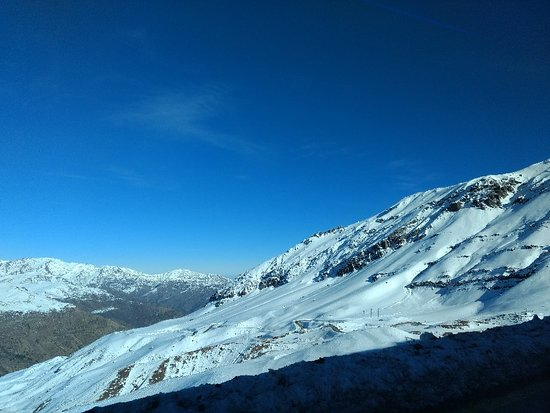 Valle Nevado, Chile: IMG_20180617_103348733_large.jpg