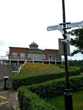 Weston-under-Redcastle, UK: IMG_20180605_124406109_large.jpg