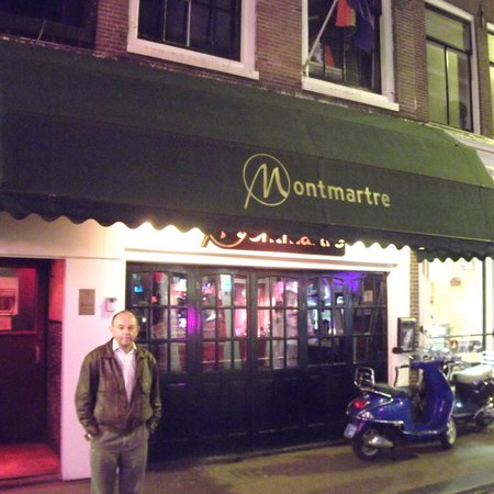 Cafe Montmartre