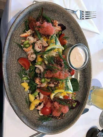 Bilde fra Fedet Restaurant & Takeaway