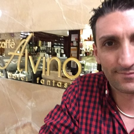 Caffe Alvino照片