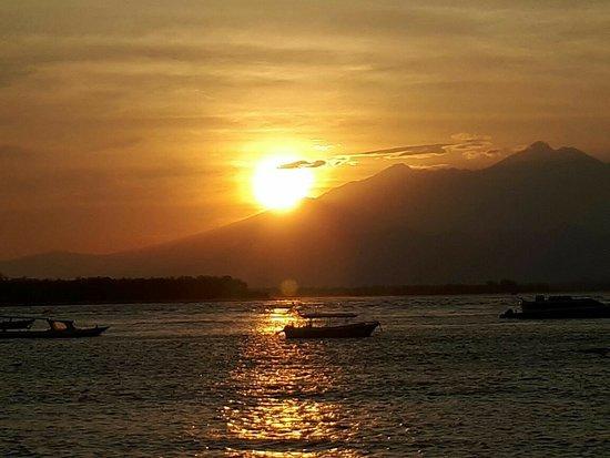 Gili Islands Foto