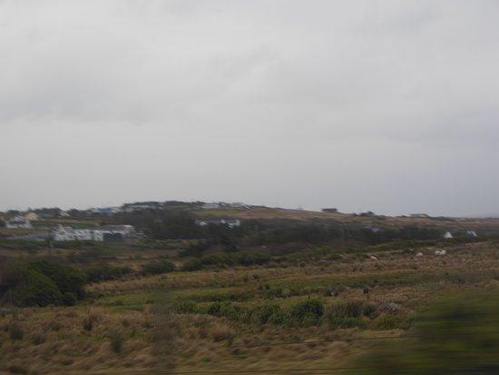 Connemara, Irlanda: Le Connémara
