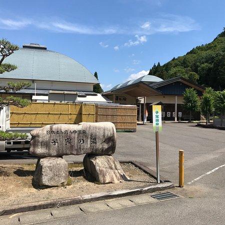 Kodakaranoyu