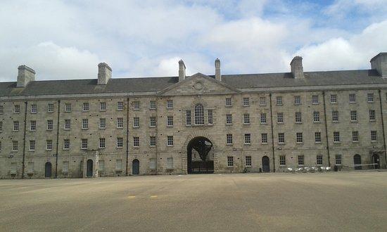 Dublin Historical Museum