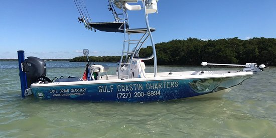 Gulf Coastin Charters: Let's go fishing!!!!
