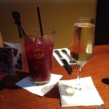 Hard Rock Cafe Tenerife: photo1.jpg