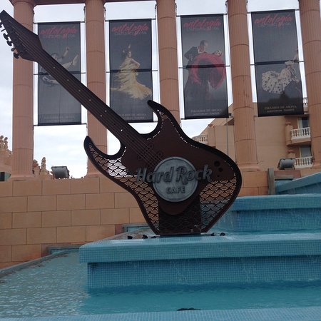 Hard Rock Cafe Tenerife: photo2.jpg