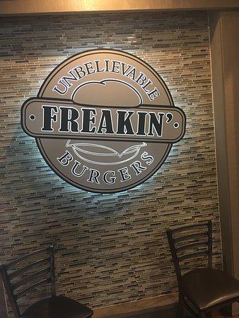 Freakin' Unbelievable Burgers Photo