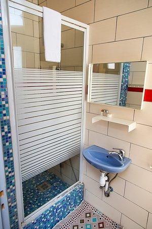 Saint-Jans-Molenbeek, Bélgica: Bathroom