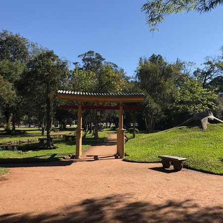 法鲁皮尔哈公园 (Redenção)照片