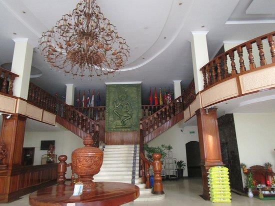 Фотография Stung Sangka Hotel
