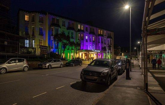 The Osborne Hotel 사진