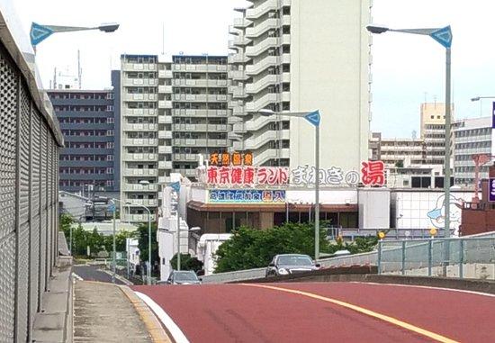 Maneki no Yu