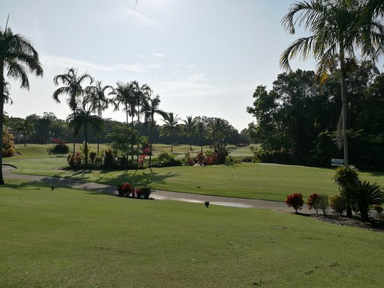 Reef Palms Golf Course