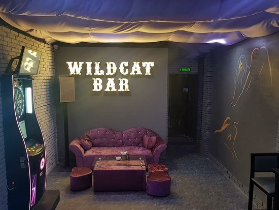 Wildcat Bar