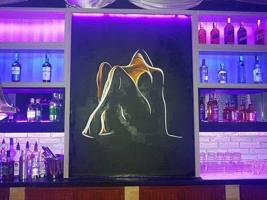 Wildcat Bar