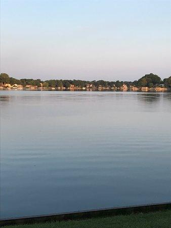 Noblesville, IN: Morse Lake
