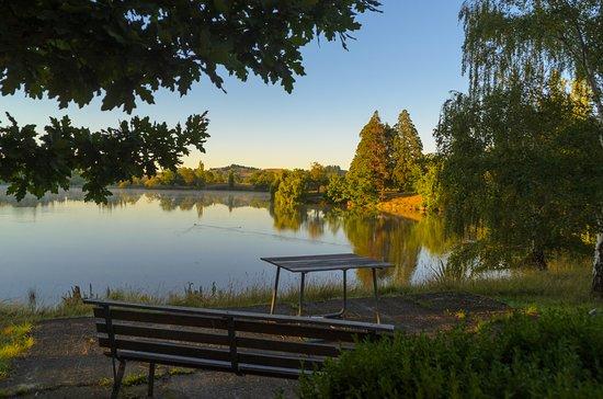St Anne's Lagoon