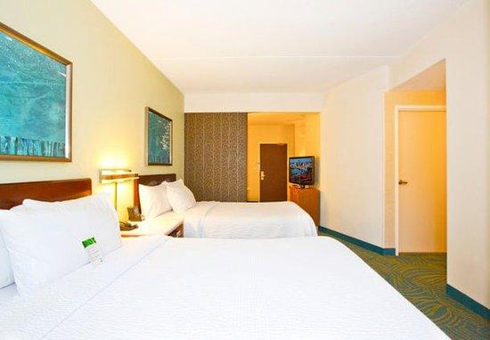 West Mifflin, بنسيلفانيا: Guest room