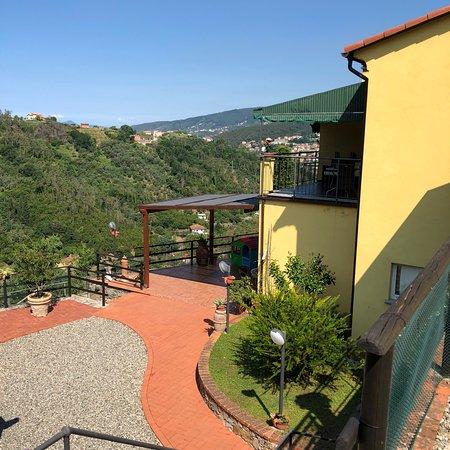 Casarza Ligure, Italien: photo0.jpg