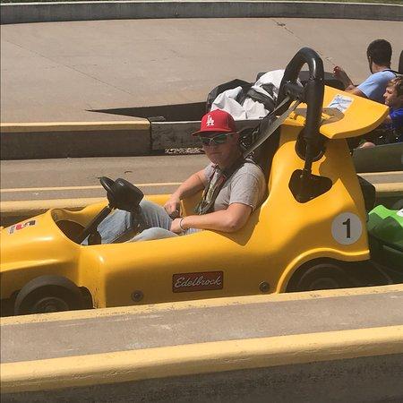 Riverside Amusement Park