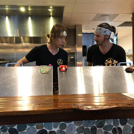 Fukumoto Sushi Austin Restaurant Reviews Phone Number
