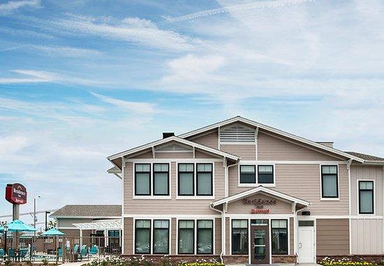 residence inn los angeles lax manhattan beach 189. Black Bedroom Furniture Sets. Home Design Ideas