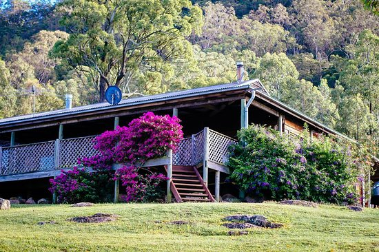 Rosebrook, Australia: Ironbark Lodge