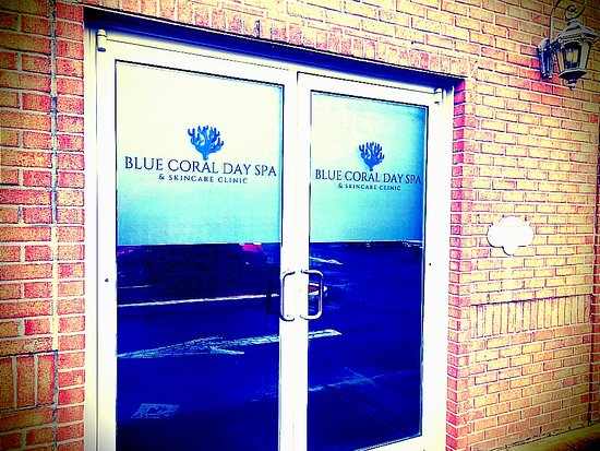 Blue Coral Day Spa