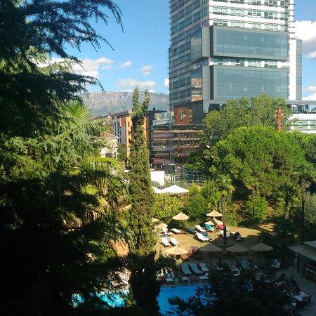 奢華和位置優越的酒店