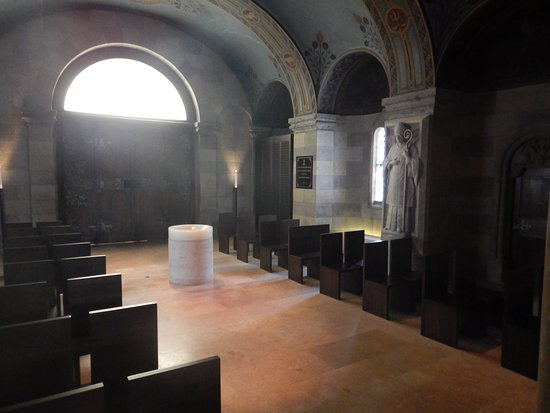 Pannonhalma, Ungarn: аббатство