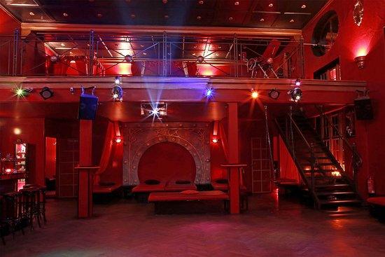 Partypeople - Bild von Insomnia Berlin - Tripadvisor