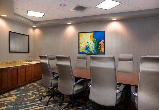 Residence Inn Kansas City Airport: Meeting room