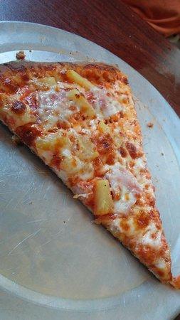 Piezon's Pizzeria: Mahalo